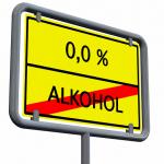Kombucha kann bis zu 1,9% Alkohol enthalten, aber meistens unter 1,2%, also alkoholfrei deklariert wreden