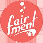 Fairment – Kombucha Logo