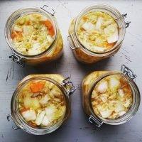 Kimchi, Kimchi selber machen