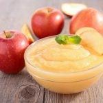 KOmbucha Apfelmus Rezept