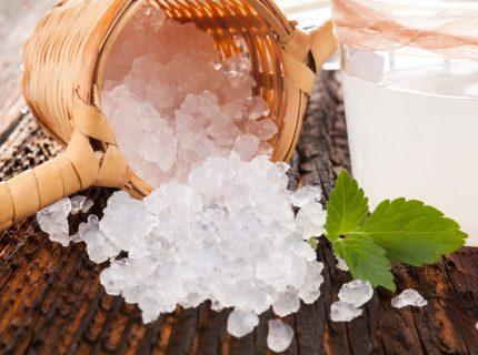 Wasserkefir Bestandteile