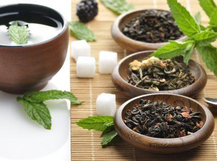 Teesorten, Kombucha Zutaten, Zucker