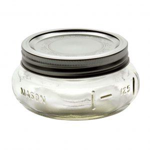 Fermentierglas, Mason Glas, Zubehör zum Fermentieren, Fermente, Einmachglas