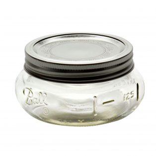 Fermentierglas, Mason Glas, Zubehör zum Fermentieren, Fermente