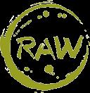 raw logo, fairment, fermentieren, fermentation, kombucha, kefir