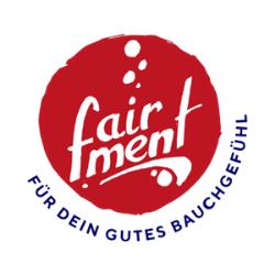 Fairment logo, Qualität, Fermentation