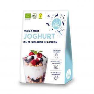 Veganer Joghurt Kultur