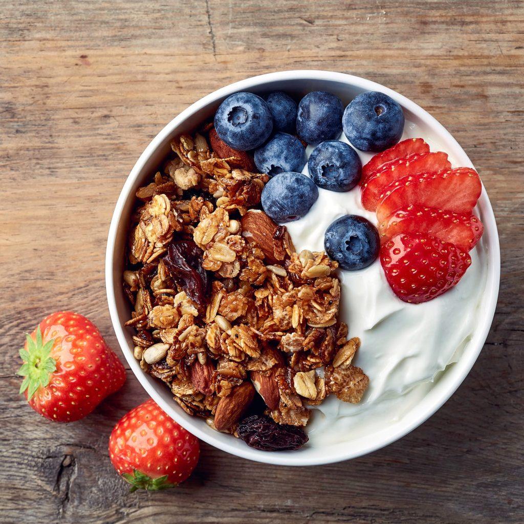 Joghurt, Jogurt, Fairment