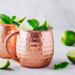 Mexican Mule, Ginger Beer