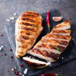 Miso-Marinade Hühnerbrust