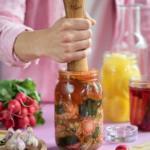 Im eigenen Saft fermentieren