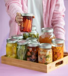 gemüse fermentieren, fairment