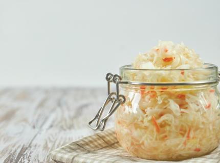 sauerkrautsaft selber machen, fairment, sauerkraut