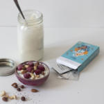 Joghurt aus Schafsmilch selber machen