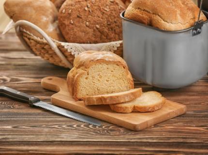 Brotbackautomat Sauerteig Rezept, fairment, Sauerteig, Brot, Fermentation