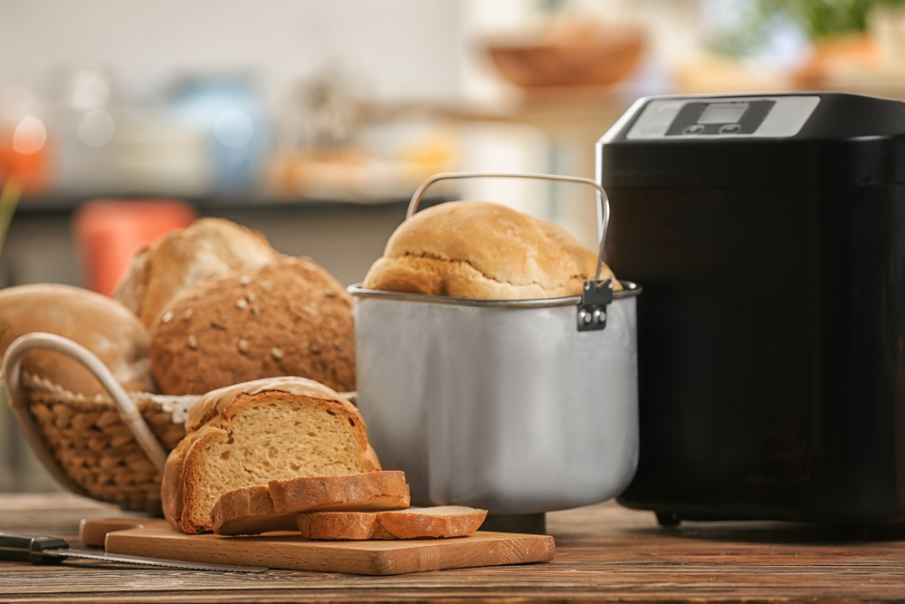 Brot, fairment, Brot backen, Brotbackmaschine, selber machen